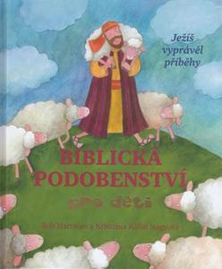 Obrázok Biblická podobenství pro děti