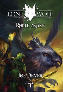 Obrázok Lone Wolf Rokle zkázy