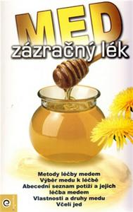 Obrázok Med zázračný lék