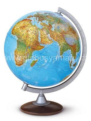Obrázok Globus Atlantis 25 cm světelný