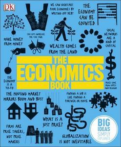 Obrázok The Economics Book