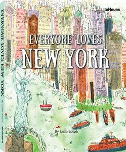 Obrázok Everyone Loves New York
