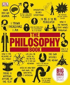 Obrázok The Philosophy Book