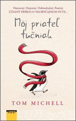 Obrázok Môj priateľ tučniak