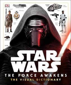 Obrázok Star Wars The Force Awakens Visual Dictionary
