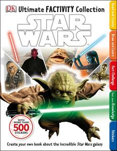 Obrázok Star Wars Ultimate Factivity Collection