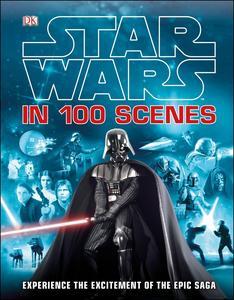 Obrázok Star Wars in 100 Scenes