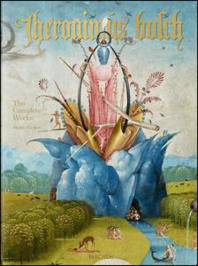 Obrázok Hieronymus Bosch Complete Works