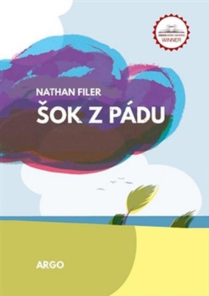 Šok z pádu - Nathan Filer