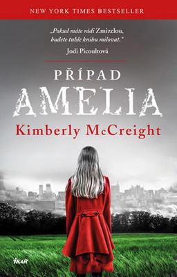 Obrázok Případ Amelia