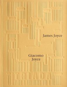 Obrázok Giacomo Joyce