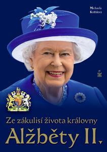Obrázok Ze zákulisí života královny Alžběty II.