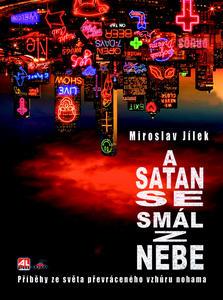 Obrázok A satan se smál z nebe