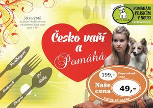 Obrázok Česko vaří a pomáhá