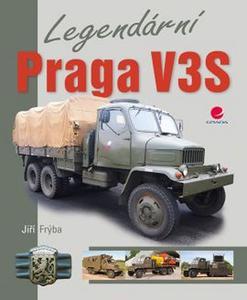 Obrázok Legendární Praga V3S