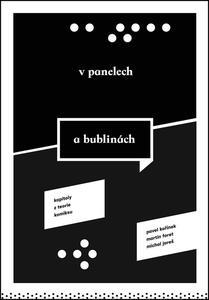 Obrázok V panelech a bublinách