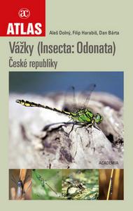 Obrázok Vážky České republiky