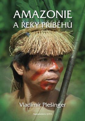 Obrázok Amazonie a řeky příběhů