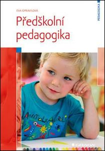 Obrázok Předškolní pedagogika