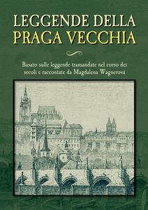 Obrázok Leggende della Praga vecchia