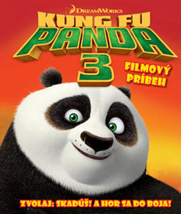 Obrázok Kung Fu Panda 3