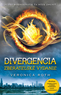 Obrázok Divergencia