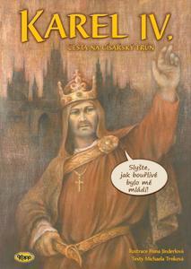 Obrázok Karel IV. Cesta na císařský trůn