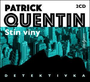 Obrázok Stín viny 2 CD