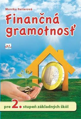 Obrázok Finančná gramotnosť pre 2. stupeň základných škôl