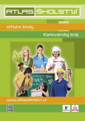 Obrázok Atlas školství 2015/2016 Karlovarský