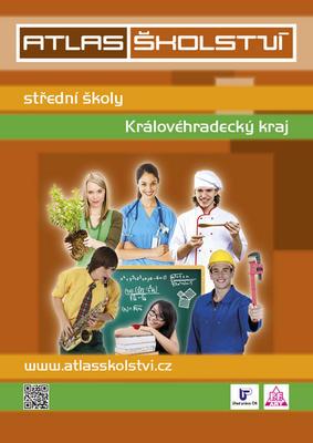 Obrázok Atlas školství 2015/2016 Královehradecký