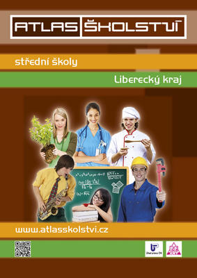 Obrázok Atlas školství 2015/2016 Liberecký