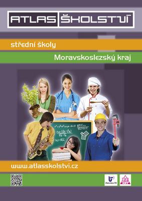 Obrázok Atlas školství 2015/2016 Moravskoslezský