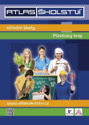 Obrázok Atlas školství 2015/2016 Plzeňský