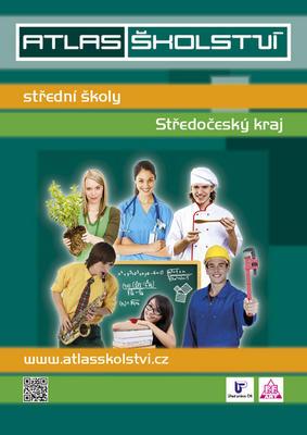 Obrázok Atlas školství 2015/2016 Středočeský