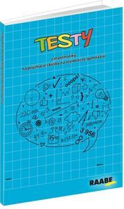 Obrázok Testy z matematiky na prijímacie skúšky na osemročné gymnáziá