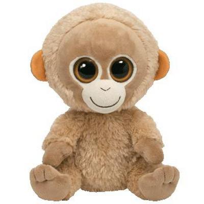Obrázok Plyš očka velká orangutan