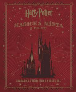 Obrázok Harry Potter Magická místa z filmů