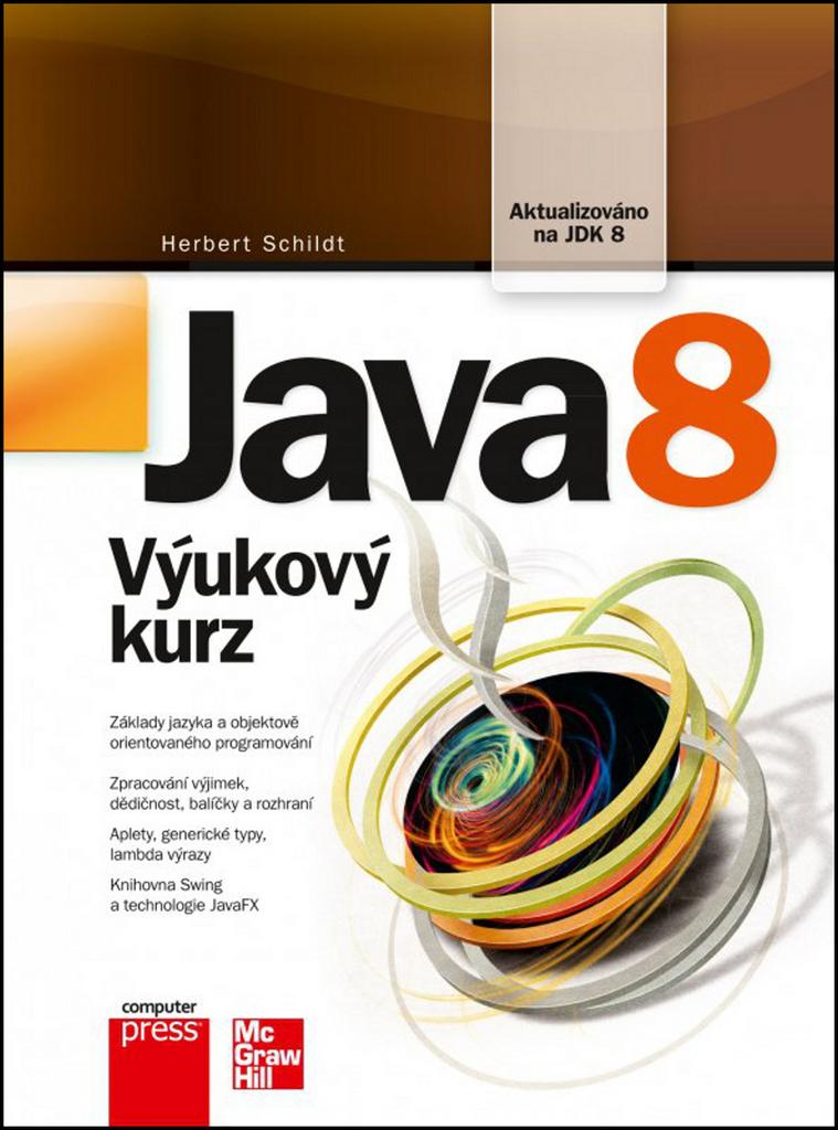 Java 8 - Herbert Schildt