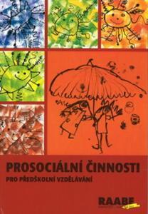 Obrázok Prosociální činnosti pro předškolní vzdělávání