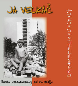 Obrázok Ja Velkáč CD