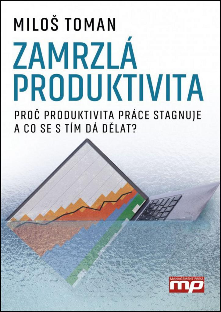 Zamrzlá produktivita - Miloš Toman
