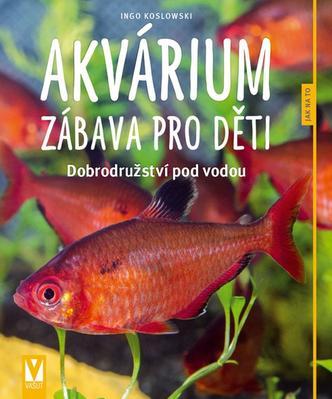 Obrázok Akvárium zábava pro děti