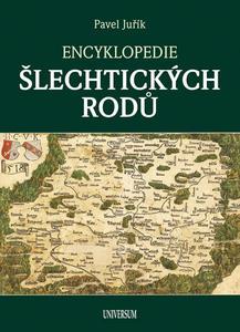 Obrázok Encyklopedie šlechtických rodů