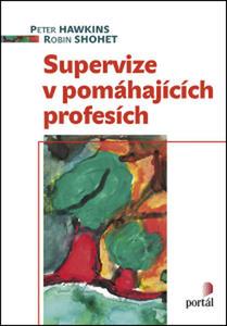 Obrázok Supervize v pomáhajících profesích