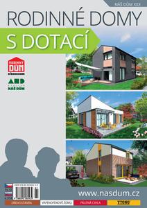 Obrázok Náš dům XXX Rodinné domy s dotací