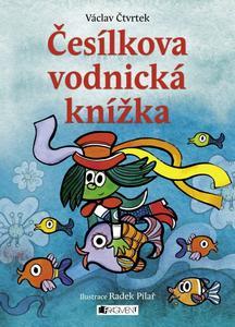 Obrázok Česílkova vodnická knížka