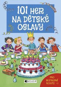 Obrázok 101 her na dětské oslavy