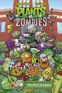 Obrázok Plants vs. Zombies Postrach okolí