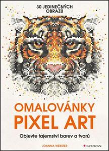 Obrázok Omalovánky Pixel Art